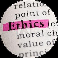 l'éthique du cabinet RH Petracca